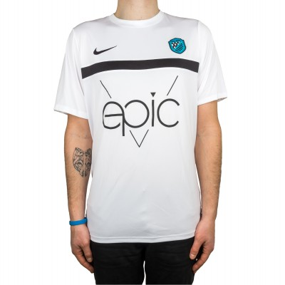 image: Epic Jersey White