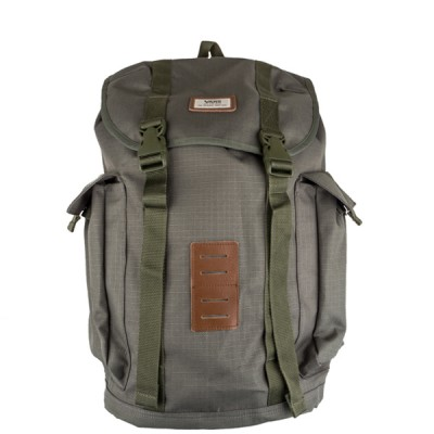 image: Off The Wall Backpack Green
