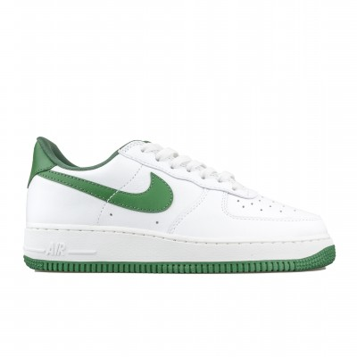 image: Air Force 1 Retro Forest Green