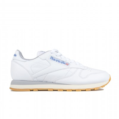 image: Classic Leather R12 White