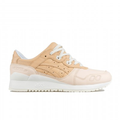 image: Gel Lyte III Vegan Tan