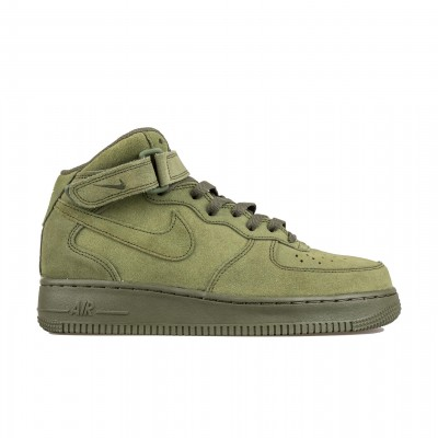 image: Air Force 1 Mid Legion Green