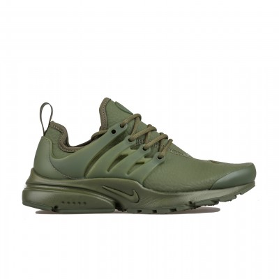 image: W Air Presto PRM Legion Green