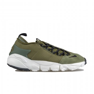 image: Air Footscape NM Legion Green