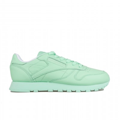 image: Classic Leather Mint Green