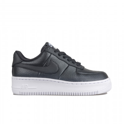 image: Air Force 1 Upstep Wmns Black