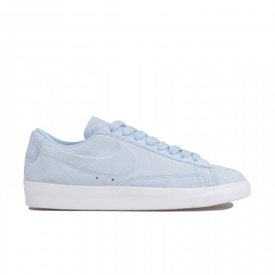 image: Blazer Low Wmns Ice Blue