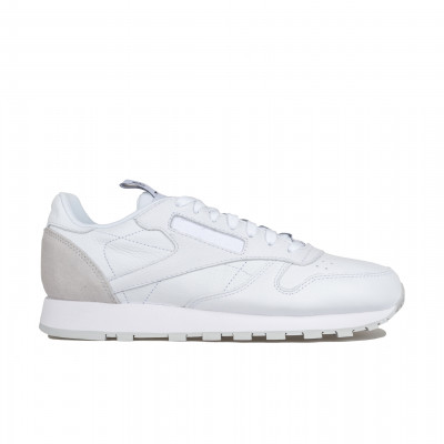 image: Classic Leather IT White