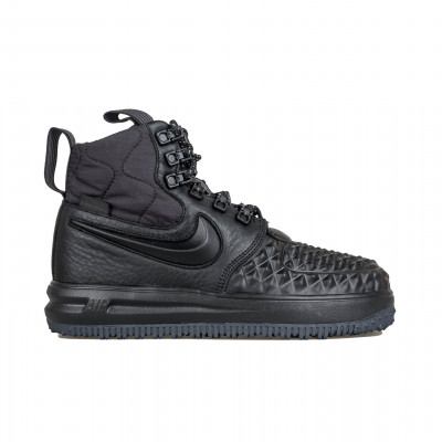 image: Lunar Force 1 Duckboot W Black