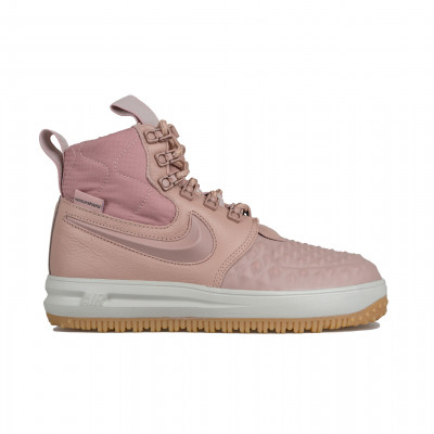 image: Lunar Force 1 Duckboot W Pink