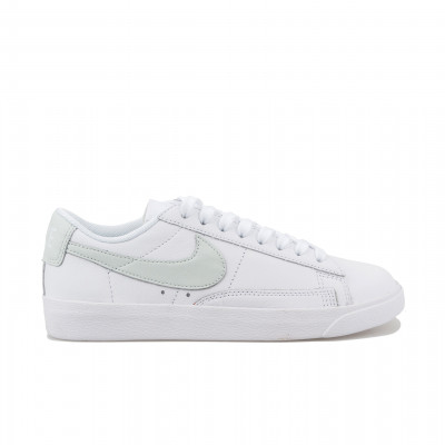 image: Blazer Low LE White/Barely Grey
