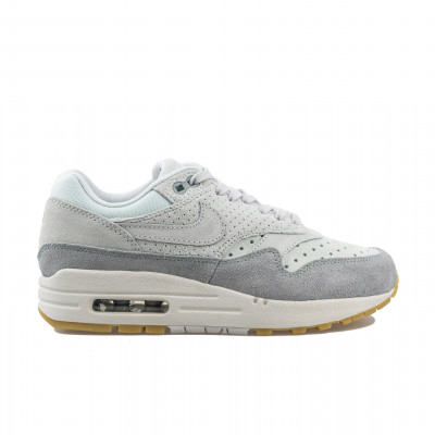 image: Air Max 1 WMNS PRM Barely Grey