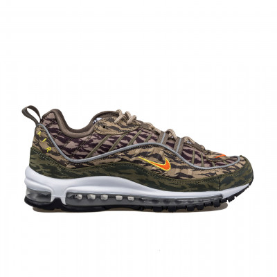 image: Air Max 98 Khaki Medium Olive