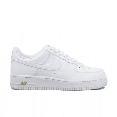 image: Air Force 1 White Gold