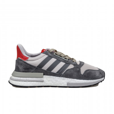 image: ZX 500 RM Grey Four