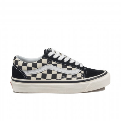 image: Old Skool 36 DX Anaheim Black / Checker