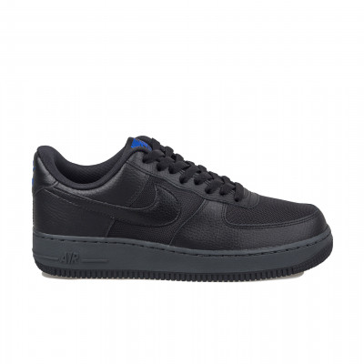 image: Air Force 1 Black Racer Blue