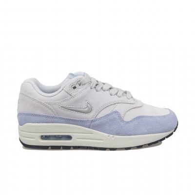 image: Air Max 1 W Pure Platinum/Metallic