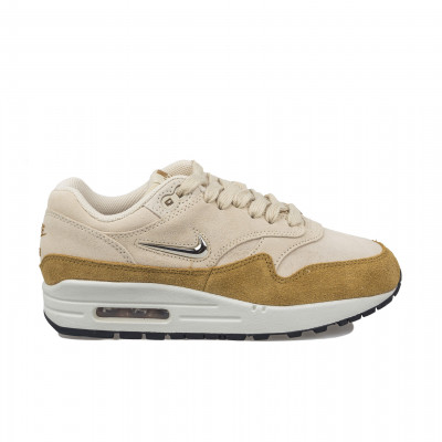 image: Air Max 1 W Beach/Metallic Gold