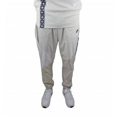 image: NSW Taped Woven Pant Sail / White