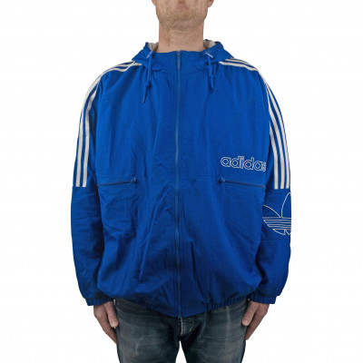 image: Tref Jacket Core Royal