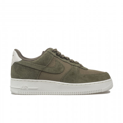 image: Air Force 1 Suede Medium Olive