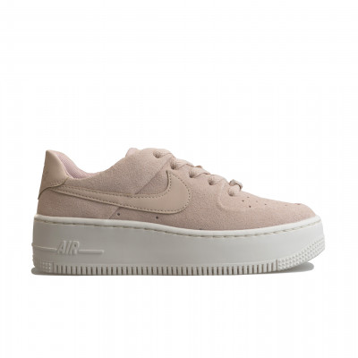 image: Air Force 1 Sage Low Particle Beige