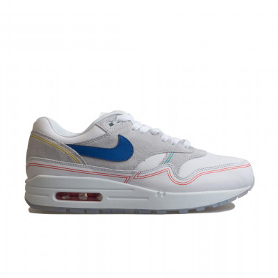 "image: Air Max 1 Pure Platinum ""By Day"""
