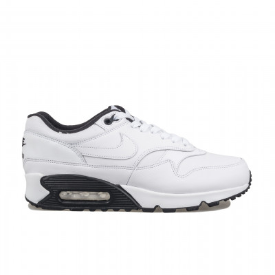 image: Air Max 90/1 White / White-Black