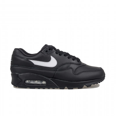 image: Air Max 90/1 Black / White