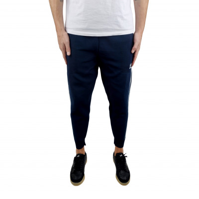 image: BF Knit Trackpants Navy