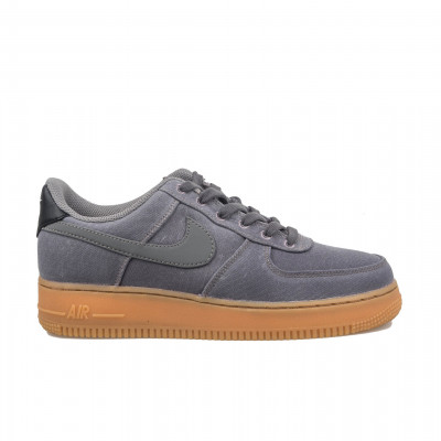 image: Air Force 1 LV8 Style Flat Pewter