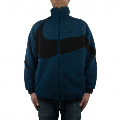 image: Reversible Jacket Blue