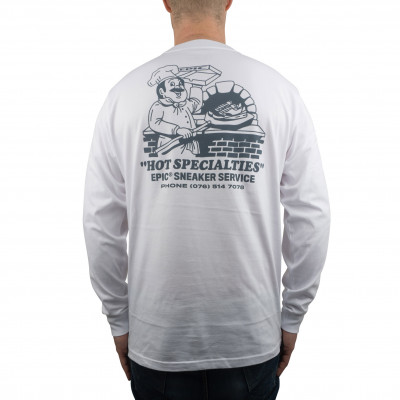 image: Hot Specialties Longsleeve