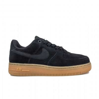 image: Air Force 1 WMNS Black