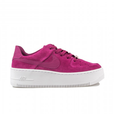 image: Air Force 1 Sage Low True Berry