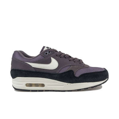 image: Air Max 1 Thunder Grey Black