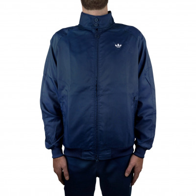 image: Harrington Jacket Night Indigo