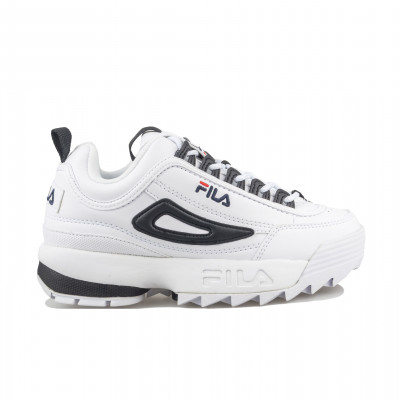 image: Disruptor CB Low White / Black