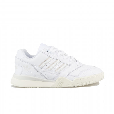 image: A.R. Trainer White / Raw White