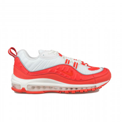 image: Air Max 98 University Red