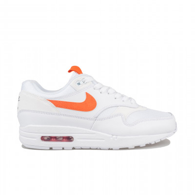 image: Air Max 1 SE White Team Orange