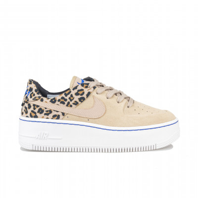 image: Air Force 1 Sage Low PRM Desert
