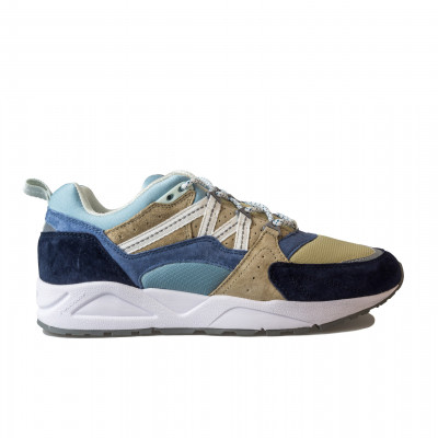 image: Fusion 2.0 Moonlight Blue / Pale Olive Green