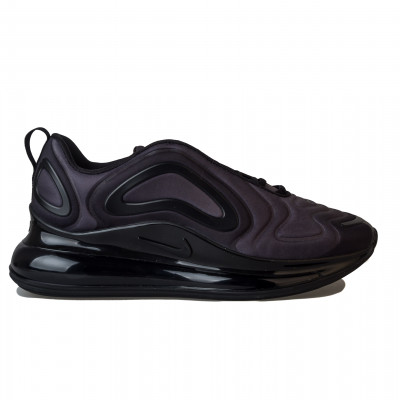 image: Air Max 720 Black / Anthracite