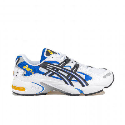 image: Gel Kayano 5 OG White Blue
