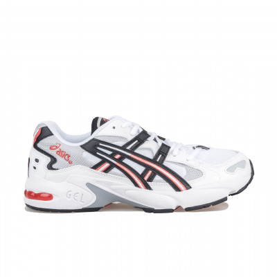 image: Gel Kayano 5 OG White Black