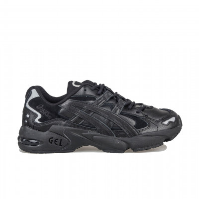 image: Gel Kayano 5 OG Black Black