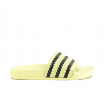 image: Adilette W Ice Yellow