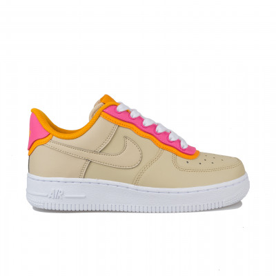 image: Air Force 1 '07 SE Laser Fuchsia